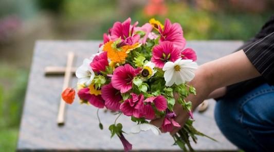 Траурни услуги и ритуали