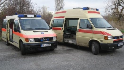 Частна Линейка (специализиран транспорт) София